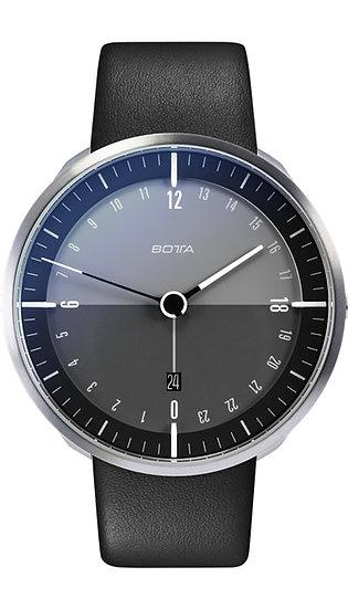 Botta-Design TRES24 PLUS Titan Quartz Black
