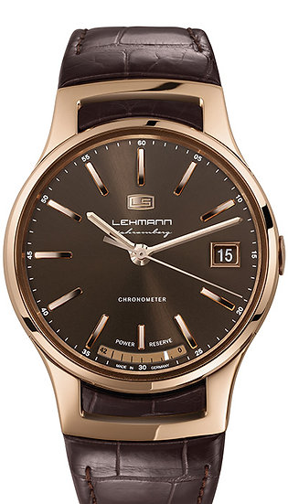 Lehmann Intemporal Power Reserve Window Date