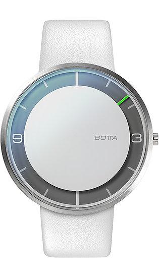 Botta-Design NOVA Plus Quartz white