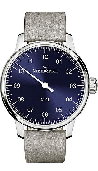 MeisterSinger No 01 - AM3308
