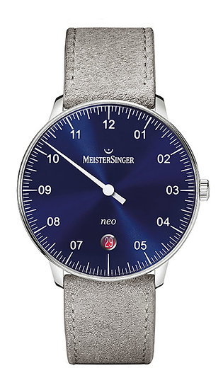 MeisterSinger NEO – NE908N