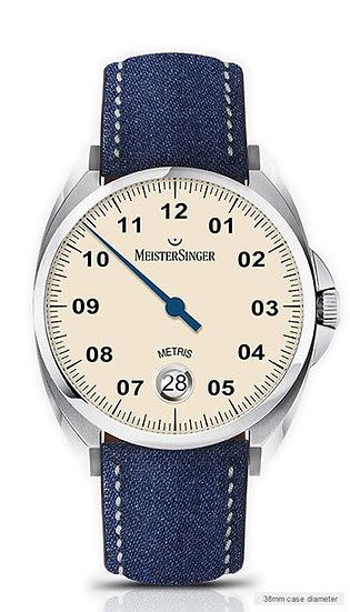 MeisterSinger Metris Ivory ME903