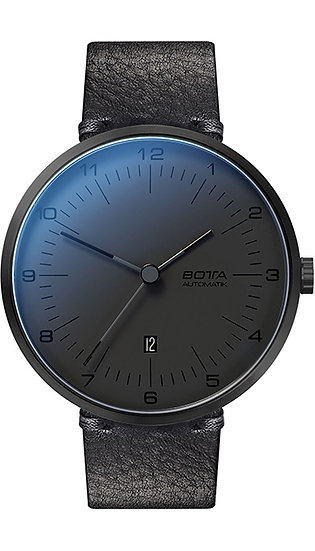 Botta-Design TRES Automatic All Black