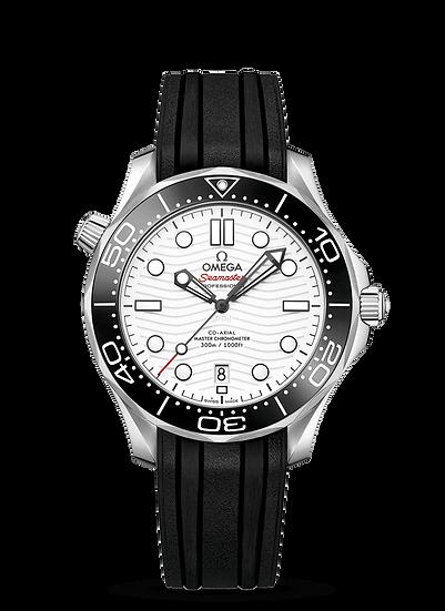 OMEGA Seamaster Diver 300 CO‑AXIAL MASTER CHRONOMETER