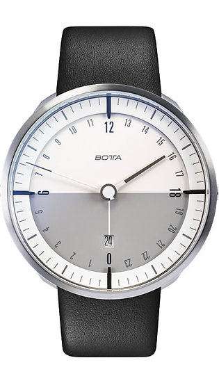 Botta-Design TRES24 PLUS Titan Quartz White