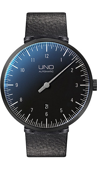 Botta-Design UNO Plus Automatic Carbon black edition