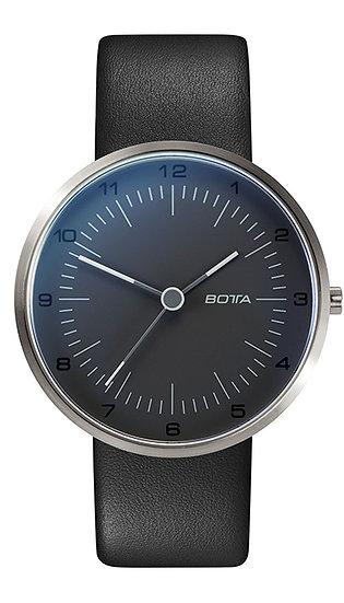 Botta-Design TRES Titanium pearl black