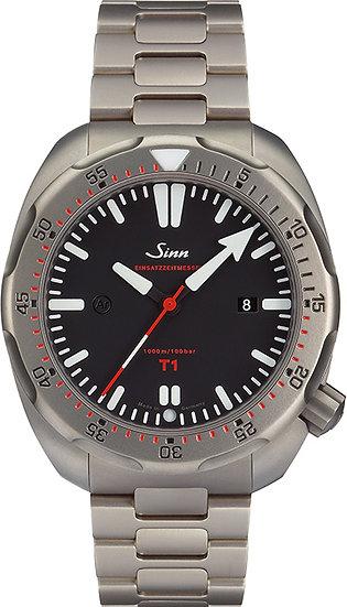 Sinn T1 (EZM 14) Titanium