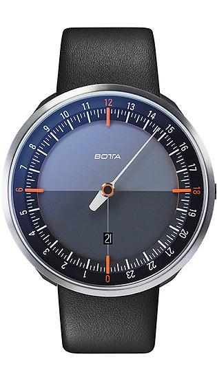 Botta-Design UNO 24 Plus Quartz black-orange