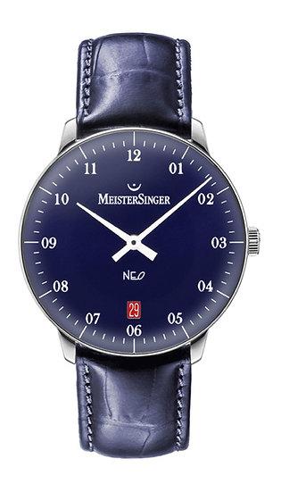 MeisterSinger NEO – NE208