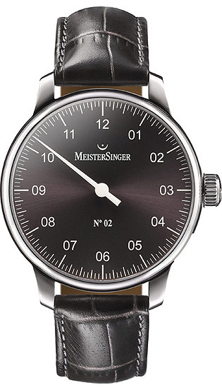 MeisterSinger No 02 – AM6607