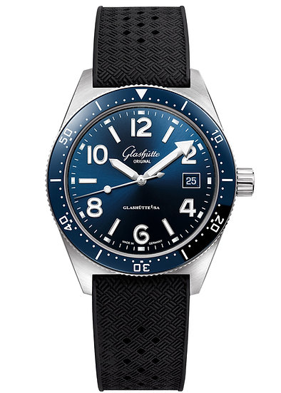 Glashütte Original SeaQ