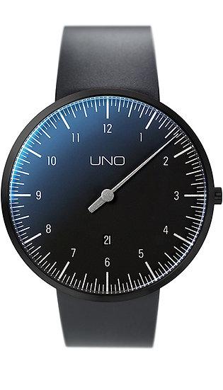 Botta-Design UNO Plus Quartz black edition