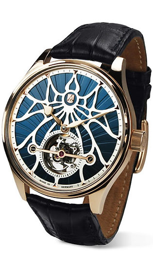 Alexander Shorokhoff Tourbillon Tomorrow