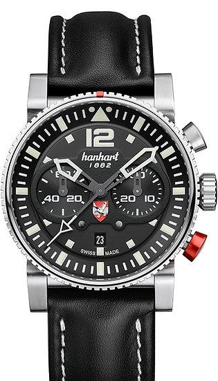 Hanhart Primus Austrian Airforce Pilot Ltd Ed