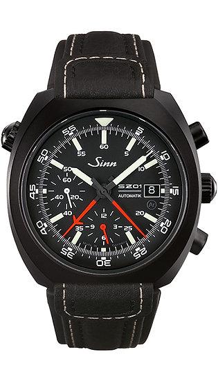 Sinn 140 St S Space Chronograph