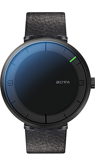 Botta-Design NOVA Plus Automatic All Black