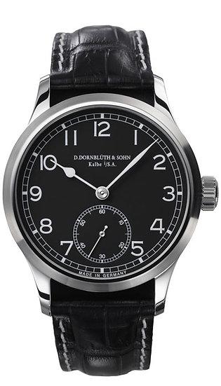 Dornblüth & Sohn 99.1 Black Dial