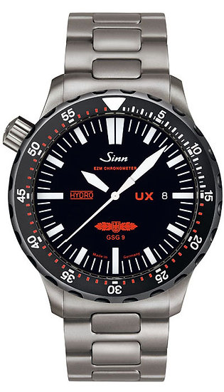 Sinn UX SDR Special Forces