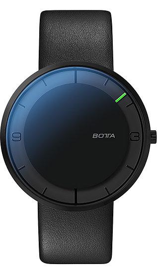 Botta-Design NOVA Titanium Quartz black edition