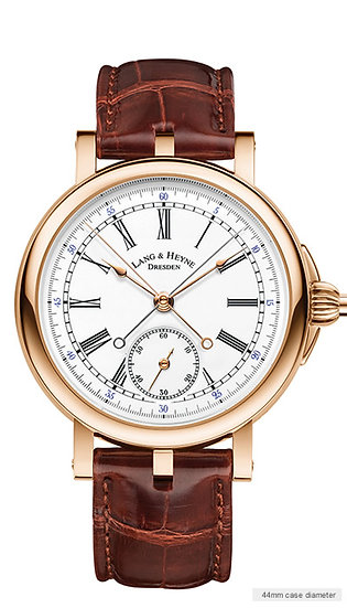 Lang & Heyne Albert Rose Gold