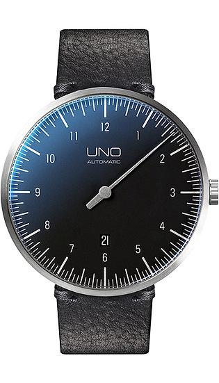 Botta-Design UNO Plus Automatic Carbon black