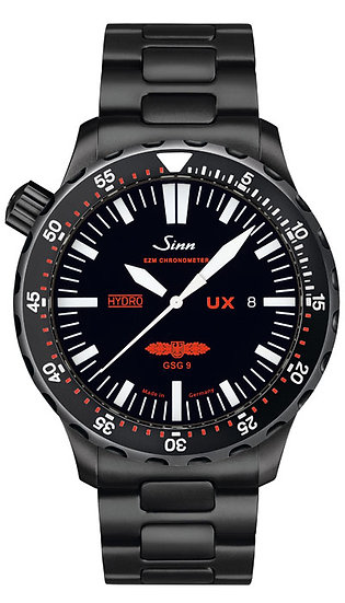 Sinn UX S Special Forces