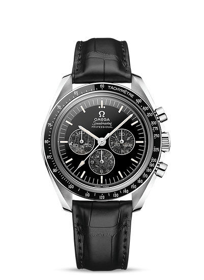 OMEGA Speedmaster Moonwatch Professional Chronograph Calibre 321