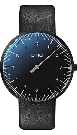 Botta-Design UNO Titanium Quartz Black Edition