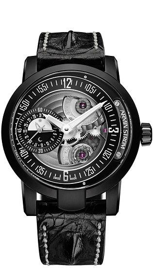 Armin Strom Gravity Date 'Earth'