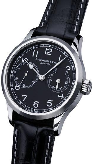 Dornblüth & Sohn 99.2 Black Dial