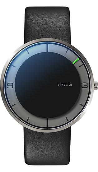 Botta-Design NOVA Titanium Quartz black