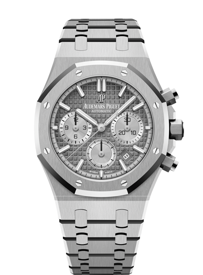 Audemars Piguet Royal Oak Selfwinding Chronograph