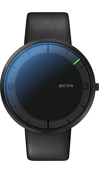 Botta-Design NOVA Plus Quartz All Black