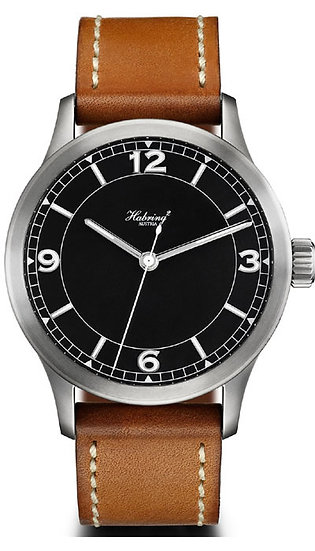 Habring² Jumping Second Pilot manual black