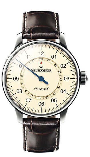 MeisterSinger Perigraph Ivory AM1003