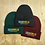 Thumbnail: Casa Humilde Embroidered Beanie