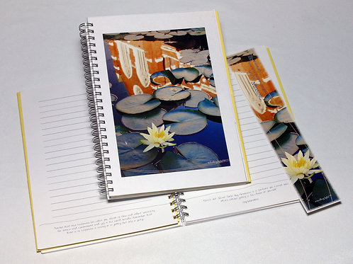 Reflections of Peace: Inspirational Journal