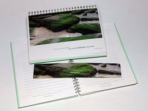 Margaret River Rocks: Inspirational Journal