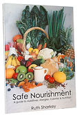 Safe Nourishment by Ruth Sharkey