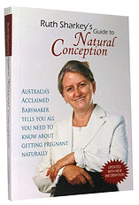 Ruth Sharkey's Guide to Natural Conception