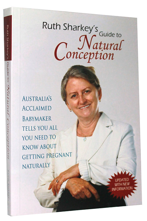 Guide to Natural Conception