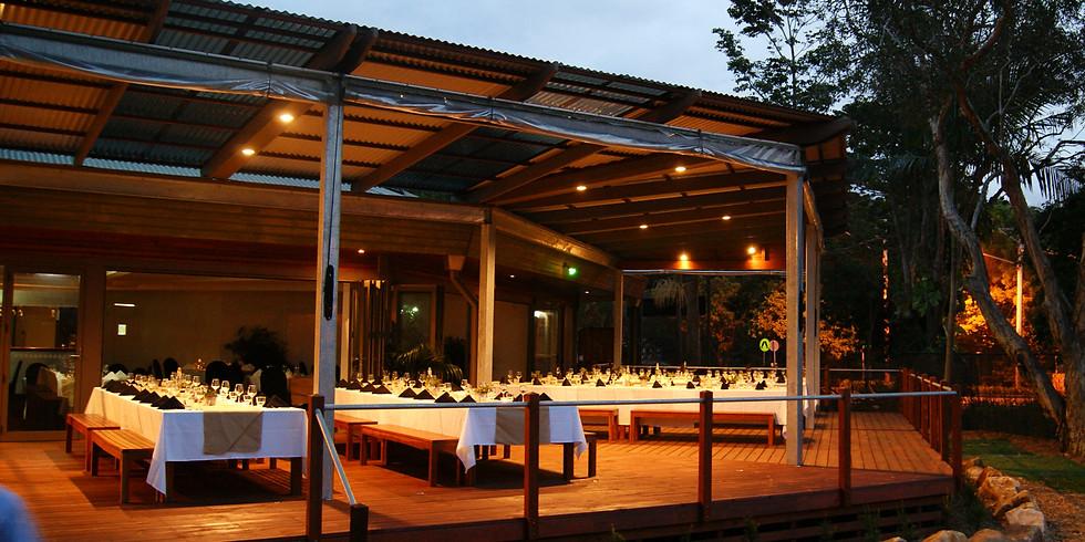 Gold Coast Makara's Mission Celebration