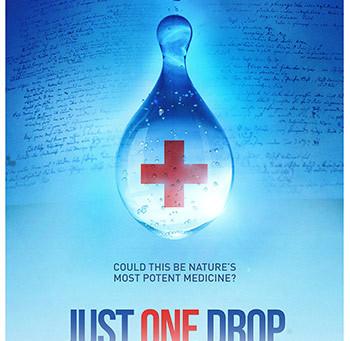 Just One Drop national screenings on now across Australia
