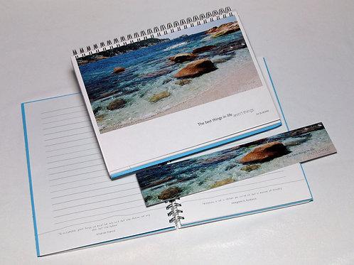 Pristine: Inspirational Journal