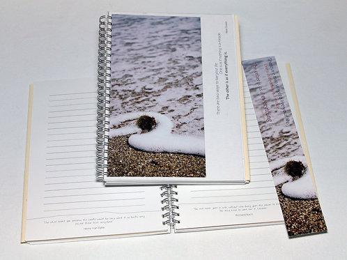 Flotsam and Foam: Inspirational Journal