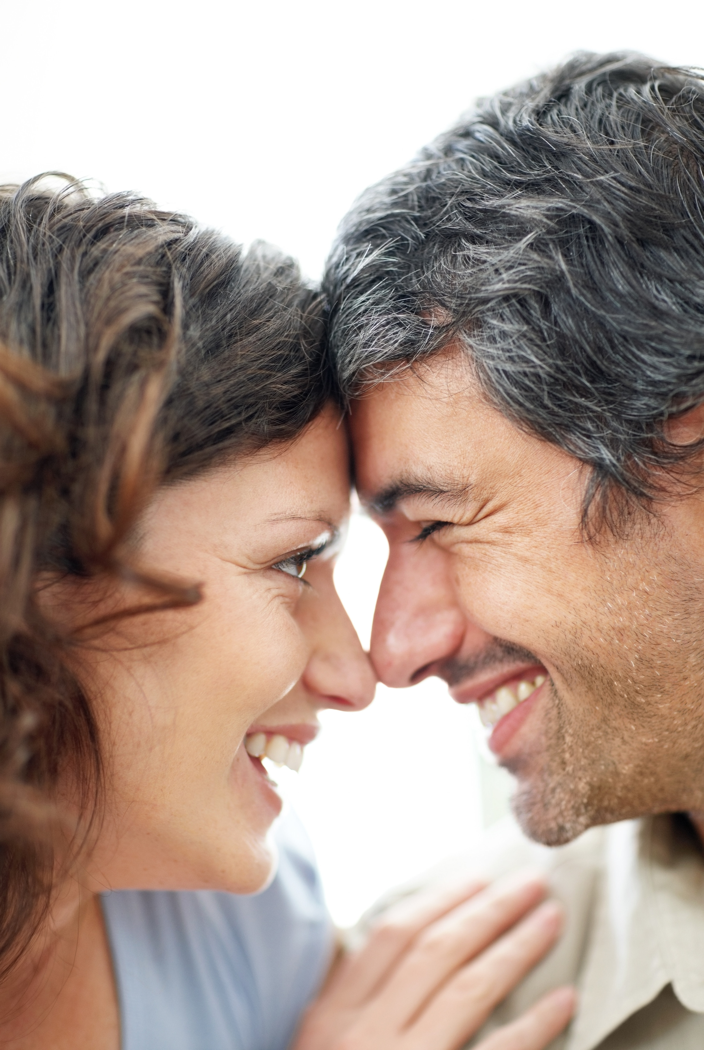 Initial Couples Herbal Assessment