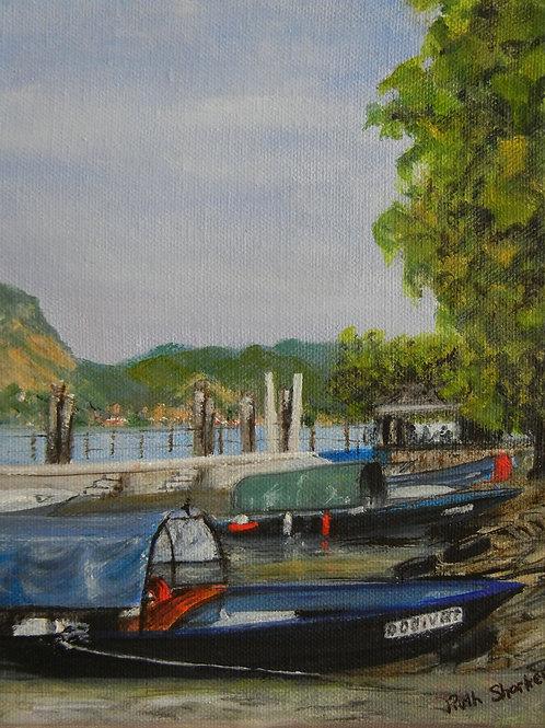 Water Taxi II