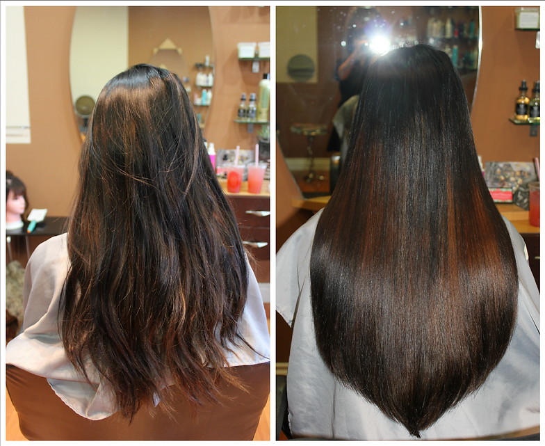 Bombshell Extension Studio Hair Extensions Edmonton Portfolio