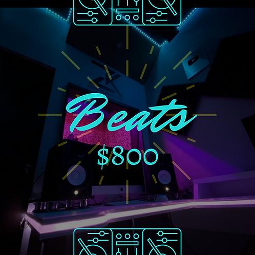 Beat (Istrumentales)